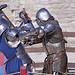 Médiévales des Baux de Provence by Zakolin - Les Baux de Provence 13520 Bouches-du-Rhône Provence France