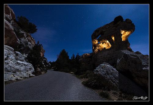 Magie de Provence sur la route des Baux par NeoNature