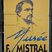 Le musée Frédéric Mistral par Dominique Pipet - Maillane 13910 Bouches-du-Rhône Provence France