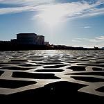 Toit du MUCEM : une nouvelle mer d'architecture par sabinelacombe - Marseille 13000 Bouches-du-Rhône Provence France