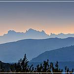 Montagnes d'azur - Calanques par Charlottess - Marseille 13000 Bouches-du-Rhône Provence France