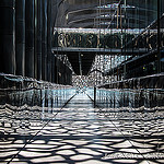 Miroirs du MuCem par JadeNoire - Interlude Photo - Marseille 13000 Bouches-du-Rhône Provence France