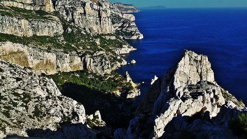 Randonnée vers Luminy à Marseille par JeeMkac66