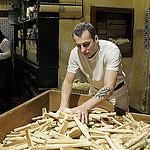 Four des navettes, boulangerie à Saint Victor. par fredomarseille - Marseille 13000 Bouches-du-Rhône Provence France