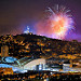 14 juillet 2015 - Marseille - Stade Vélodrome par Fujjii Fredorod - Marseille 13000 Bouches-du-Rhône Provence France