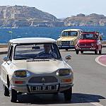 Voitures vintage à Marseille - Citroën Ami 8 by Maxofmars - Marseille 13000 Bouches-du-Rhône Provence France