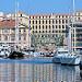InterContinental Marseille - Hotel Dieu vue depuis le vieux port par VinZo0 - Marseille 13000 Bouches-du-Rhône Provence France