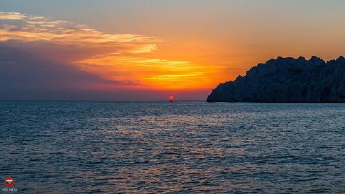 Sunset par axelguedj