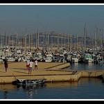 Frioul Way of life par michel.seguret - Marseille 13000 Bouches-du-Rhône Provence France