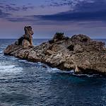 Calanques de Marseille par dag1385 - Marseille 13000 Bouches-du-Rhône Provence France
