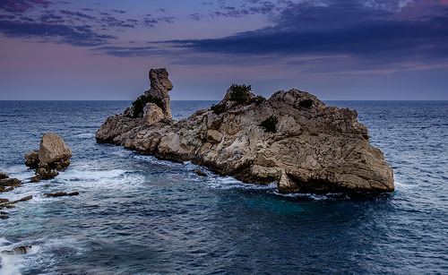 Calanques de Marseille by dag1385