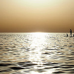 Paddle sur la méditerranée - The Robinsons par VinZo0 - Marseille 13000 Bouches-du-Rhône Provence France