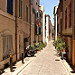 Ruelle dans le quartier du Panier à Marseille par Feiko. - Marseille 13000 Bouches-du-Rhône Provence France