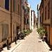 Ruelle dans le quartier du Panier à Marseille by Feiko. - Marseille 13000 Bouches-du-Rhône Provence France