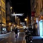 Rue de Rome à Marseille by Antoine 2011 - Marseille 13000 Bouches-du-Rhône Provence France