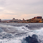 These waves are just a foreglimpse of worse ones to come by strawberrylee - Marseille 13000 Bouches-du-Rhône Provence France