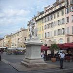 Cours d'Estienne d'Orves, Marseille par Only Tradition - Marseille 13000 Bouches-du-Rhône Provence France