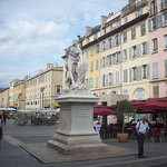 Cours d'Estienne d'Orves, Marseille by Only Tradition - Marseille 13000 Bouches-du-Rhône Provence France