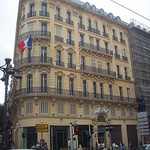 L'ancien Hôtel Noailles. La Canebière, Marseille. par Only Tradition - Marseille 13000 Bouches-du-Rhône Provence France