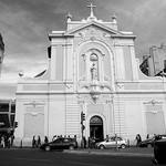 L'église Saint-Ferréol les Augustins  by roderic alexis beyeler - Marseille 13000 Bouches-du-Rhône Provence France