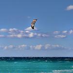Envol - Kite surf à Marseille par Charlottess - Marseille 13000 Bouches-du-Rhône Provence France