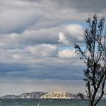 Les îles du Frioul - Marseille par  - Marseille 13000 Bouches-du-Rhône Provence France
