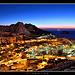 Village des Goudes à Marseille par Fredorod - Marseille 13000 Bouches-du-Rhône Provence France