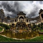 Palais Longchamps par Letzia - Marseille 13000 Bouches-du-Rhône Provence France