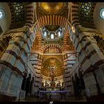 La Bonne Mère - Notre-Dame de la Garde par Letzia - Marseille 13000 Bouches-du-Rhône Provence France