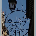 Atelier de Mars par laetitiablabli - Marseille 13000 Bouches-du-Rhône Provence France