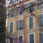 Cours Julien - Au détour d'un cyprès par laetitiablabla - Marseille 13000 Bouches-du-Rhône Provence France