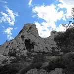 Roche de Morgiou par Pikakoko - Marseille 13000 Bouches-du-Rhône Provence France