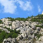 Rochers de Morgiou par Pikakoko - Marseille 13000 Bouches-du-Rhône Provence France
