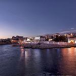 Anse de Maldormé par Cilou101 - Marseille 13000 Bouches-du-Rhône Provence France
