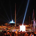 Marseille 2013 : Notre Dame de la Garde par polbar - Marseille 13000 Bouches-du-Rhône Provence France