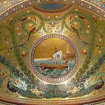 La bonne mère par Discours de Bayeux - Marseille 13000 Bouches-du-Rhône Provence France