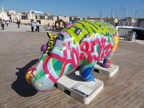 L'Hyppopopo - Funny Zoo Marseille par Hélène_D
