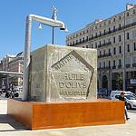 Marseille Provence 2013 - Le savon de Marseille à l'honneur par Hélène_D - Marseille 13000 Bouches-du-Rhône Provence France