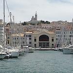 Dans la navette entre Le Vieux Port et la Pointe Rouge par Hélène_D - Marseille 13000 Bouches-du-Rhône Provence France