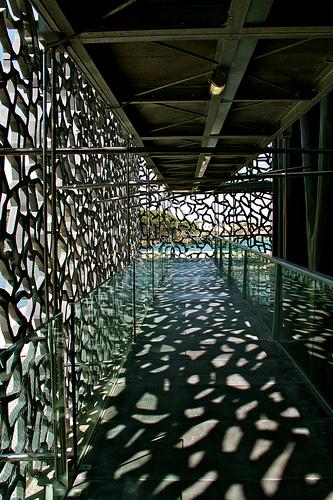 Ouverture du Mucem à Marseille by Fanette13