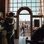 Brasserie à Marseille sur le port by  - Marseille 13000 Bouches-du-Rhône Provence France