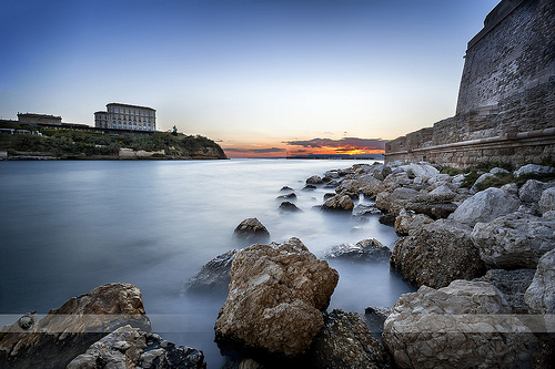 Palais du Pharo by _PEC_