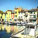 Martigues - La petite venise provençale par mary maa - Martigues 13500 Bouches-du-Rhône Provence France
