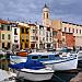 VIeux port et clocher de Martigues par alain bordeau 2 - Martigues 13500 Bouches-du-Rhône Provence France