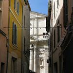 Ruelle à Martigues par mistinguette18 - Martigues 13500 Bouches-du-Rhône Provence France