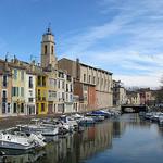 La petite venise de Martigues par mistinguette18 - Martigues 13500 Bouches-du-Rhône Provence France