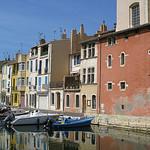 Port de Martigues par mistinguette18 - Martigues 13500 Bouches-du-Rhône Provence France