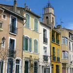 Campanile de Martigues par mistinguette18 - Martigues 13500 Bouches-du-Rhône Provence France