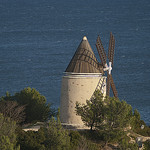 [Martigues] Le moulin by  - Martigues 13500 Bouches-du-Rhône Provence France
