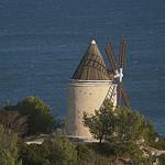 [Martigues] Le moulin par FredArt - Martigues 13500 Bouches-du-Rhône Provence France
